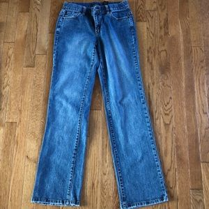 🌻Final Price 💥Axcess jeans straight leg. Size 4